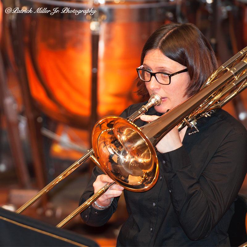 American University Brass Band and Choir Washington, DC