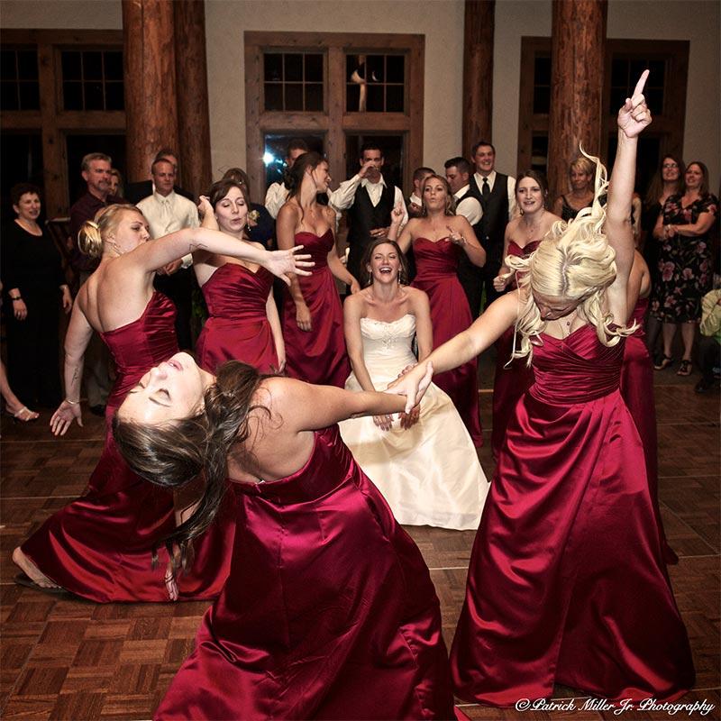 Wedding Event, CO