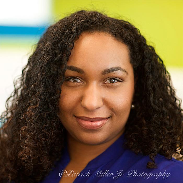 PMC Employee Portrait