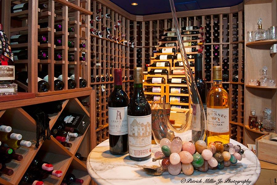 Vintage Wine Cellar Bethesda, MD