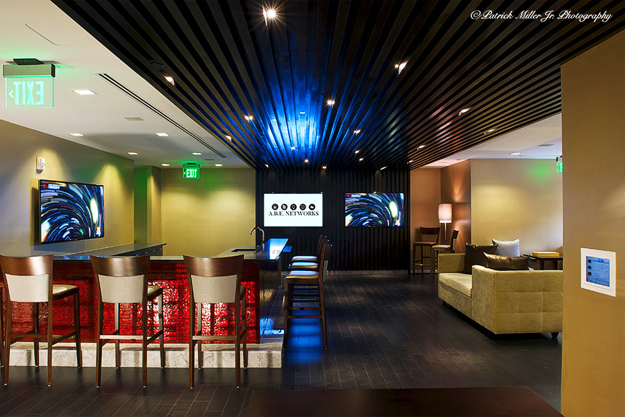 Commercial Interior Architecture