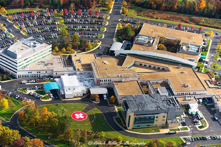 Ariel Virginia Hospital