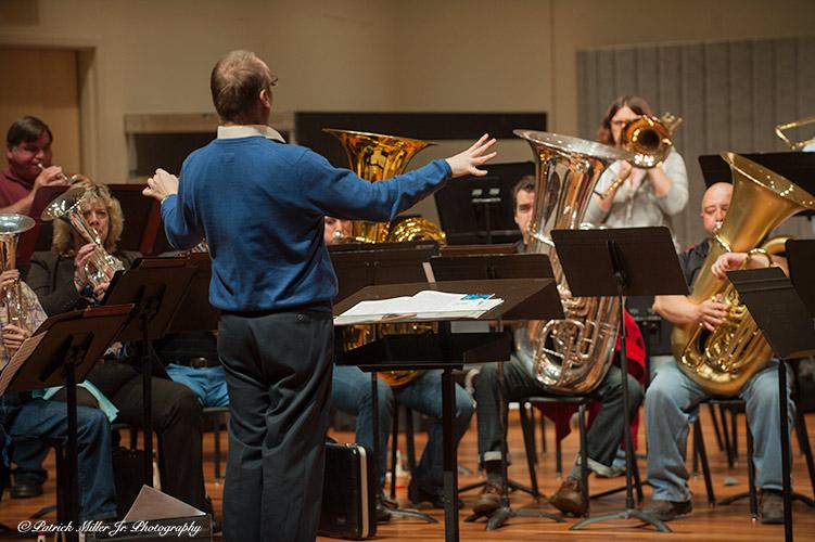 Music Instructor American University, DC