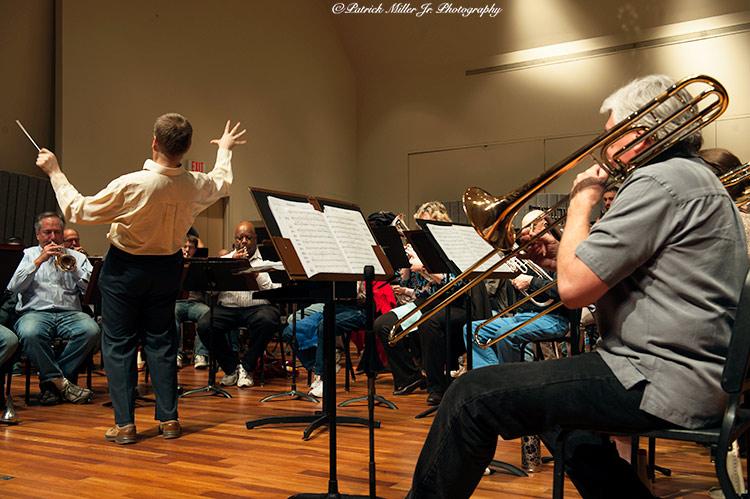 Music Instructor American University