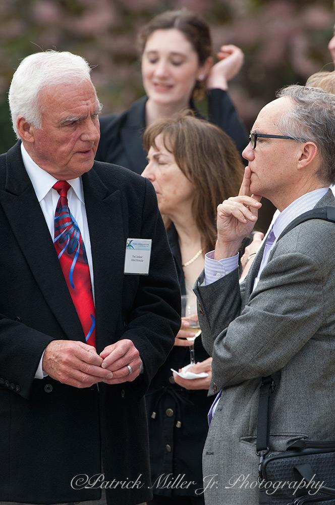 Socializing Corporate Event Washington, DC